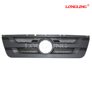 Oem Quality Truck Plastic Grille for Mercedes Benz Cab/actros /axor /atego