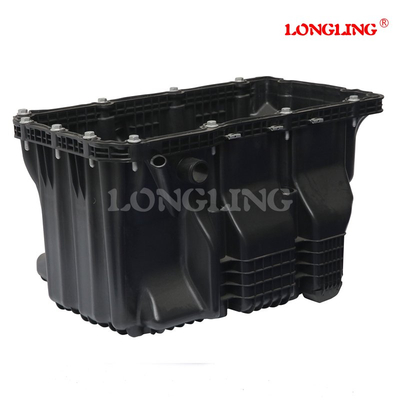 Classic Truck Plastic Oil Pan for Benz Actros Mp2 Mp3