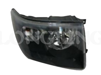 Vw Crafter Head Lamp LH for Volkswagen Crafter