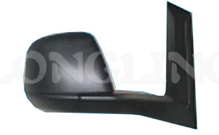 Complete Mirror for Ford Connector