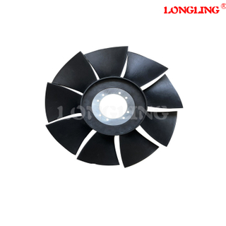 VD-102 FAN for IVECO DAILY