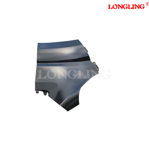 VF-135 LH FENDER LH for FIAT DUCATO