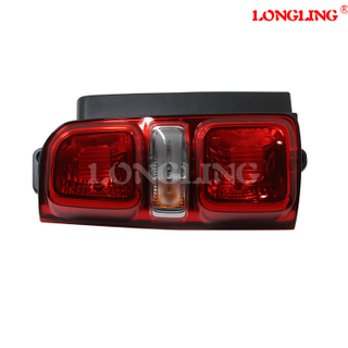 VN-001 TAIL LAMP LH FOR CITROEN DISPATCH