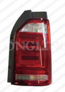 Tail Lamp For Single for Volkswagen