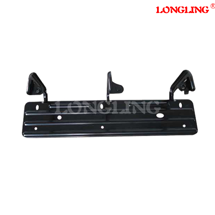 Metal Foot Step for Front Bumper for Ford Transit