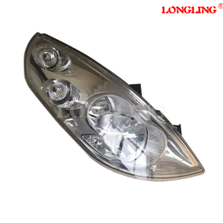 Head Lamp RH for Renault Master