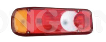 Tail Lamp LH for Fiat Ducato