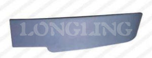 Barn Door Rear Spoiler RH for T5 for Volkswagen