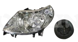 Head Lamp LH(new Model) for Fiat Ducato